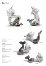 LLADRO 2017知名陶瓷设计目录-1848472_工艺品设计杂志