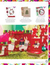 CMAS 2017圣诞节素材-1871100_工艺品设计杂志