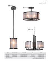 craftmade 2017年欧美室内欧式灯饰灯具设计-1874110_工艺品设计杂志