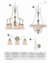 craftmade 2017年欧美室内欧式灯饰灯具设计-1874242_工艺品设计杂志