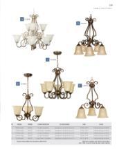 craftmade 2017年欧美室内欧式灯饰灯具设计-1874252_工艺品设计杂志