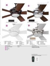 craftmade fans 2017年欧美室内风扇灯设计-1874660_工艺品设计杂志