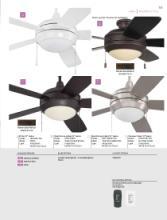 craftmade fans 2017年欧美室内风扇灯设计-1874708_工艺品设计杂志