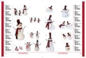 Holiday 2017年欧美室内圣诞节装饰品设计目-1877125_工艺品设计杂志