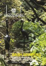 gash Gardens 2017年欧美花园工艺品素材-1878472_工艺品设计杂志