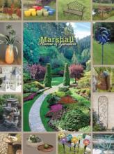 Marshall 2017年花园摆饰-1865172_工艺品设计杂志