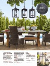 pottery barn 2017年欧美户外家具设计目录-1889173_工艺品设计杂志