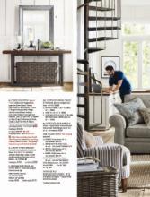 pottery barn 2017年欧美户外家具设计目录-1889224_工艺品设计杂志