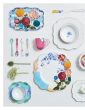 Pip studio 2017年欧美室内日用陶瓷餐具设-1889568_工艺品设计杂志