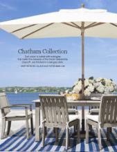 pottery barn 2017年欧美户外家具设计目录-1892282_工艺品设计杂志