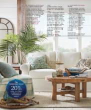 pottery barn 2017年欧美户外家具设计目录-1894185_工艺品设计杂志