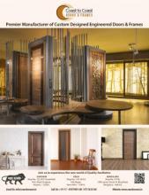 AD Architectural Digest 2017年欧洲家居家-1886744_工艺品设计杂志