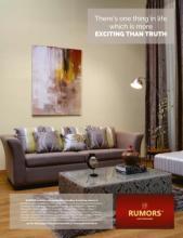 AD Architectural Digest 2017年欧洲家居家-1886752_工艺品设计杂志