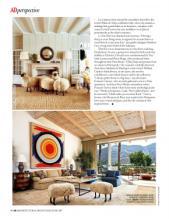 AD Architectural Digest 2017年欧洲家居家-1886762_工艺品设计杂志
