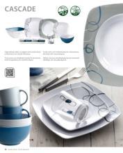 MELAMINE 2017年欧美室内日用陶瓷餐具设计-1886902_工艺品设计杂志