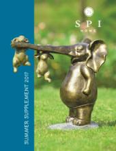 SPI Home_国外灯具设计
