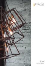 Eelstead 2017年年欧美室内灯饰灯具设计目-1901968_工艺品设计杂志