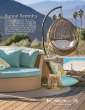 Traditional Home 2017年家居杂志-1906835_工艺品设计杂志