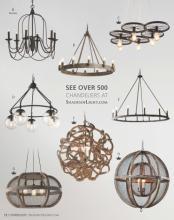 shades of light 2017欧洲灯饰设计素材-1908559_工艺品设计杂志