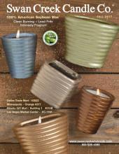 swan creek 2017年欧美室内蜡烛素材。-1907633_工艺品设计杂志