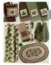 DII 2018平面布艺陶瓷设计目录-1911193_工艺品设计杂志