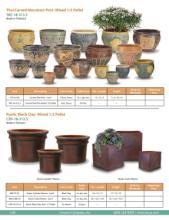 ceramo 2018花园礼品设计目录-1899213_工艺品设计杂志