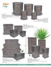 ceramo 2018花园礼品设计目录-1899312_工艺品设计杂志