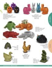ceramo 2018花园礼品设计目录-1899324_工艺品设计杂志