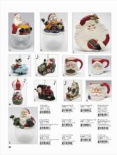 Cosmos 2017圣诞陶瓷设计目录-1901210_工艺品设计杂志