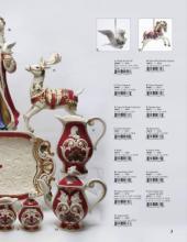 Cosmos 2017圣诞陶瓷设计目录-1901238_工艺品设计杂志