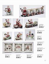 Cosmos 2017圣诞陶瓷设计目录-1901245_工艺品设计杂志