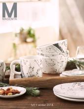 Magenta 2018年国外陶瓷设计素材-1918315_工艺品设计杂志