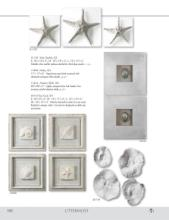 Uttermost wall 2017家居墙饰目录-1922292_工艺品设计杂志