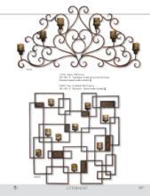 Uttermost wall 2017家居墙饰目录-1922313_工艺品设计杂志