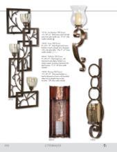 Uttermost wall 2017家居墙饰目录-1922316_工艺品设计杂志