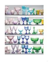 Accent Decor glass 2017美欧玻璃工艺品设-1923089_工艺品设计杂志