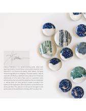 Accent Decor 2017美欧玻璃工艺品设计指南-1923982_工艺品设计杂志