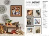 ART 2017年欧美室内家居画框设计题材-1924015_工艺品设计杂志