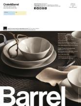 Crate Barrel 2017国外家居目录.-1924095_工艺品设计杂志