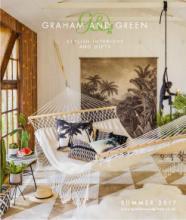 GRAHAM 2017年欧美室内家居设计素-1924096_工艺品设计杂志