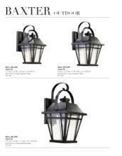 Quorum lighting 2017年欧美花园户外灯饰灯-1923254_工艺品设计杂志
