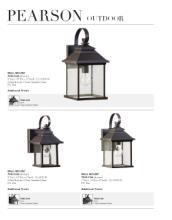 Quorum lighting 2017年欧美花园户外灯饰灯-1923267_工艺品设计杂志