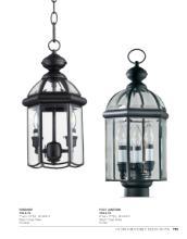 Quorum lighting 2017年欧美花园户外灯饰灯-1923294_工艺品设计杂志
