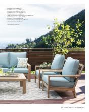 living spaces 2017年欧美花园户外家具设计-1925855_工艺品设计杂志