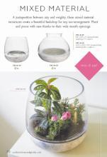 SYNDI 2017年欧美室内玻璃皿器素材-1925974_工艺品设计杂志