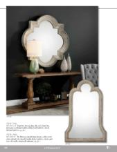 UTTERMOST 2017年欧美室内家具设计素材-1927998_工艺品设计杂志