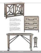 UTTERMOST 2017年欧美室内家具设计素材-1928079_工艺品设计杂志