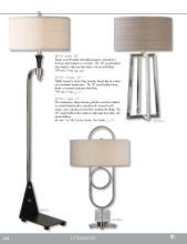 UTTERMOST 2017年欧美室内家具设计素材-1928100_工艺品设计杂志
