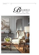 Bramble_国外灯具设计