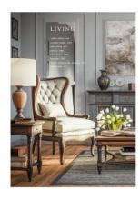 Bramble 2017年欧美室内家具设计目录。-1930002_工艺品设计杂志
